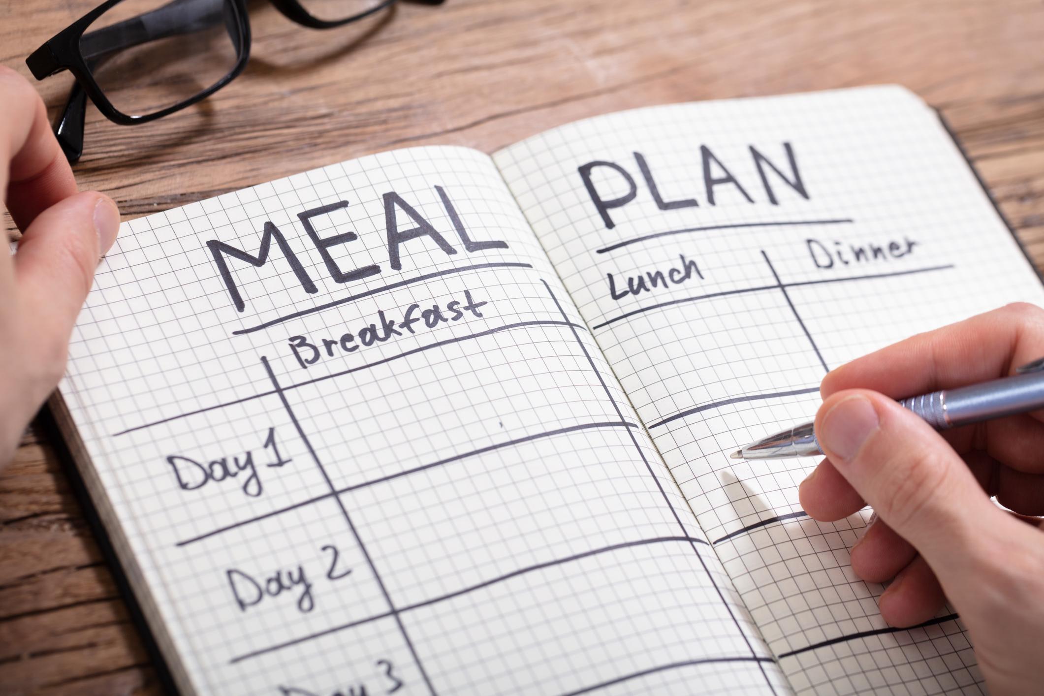FitMeal - A személyre szabott 90 napos étrend